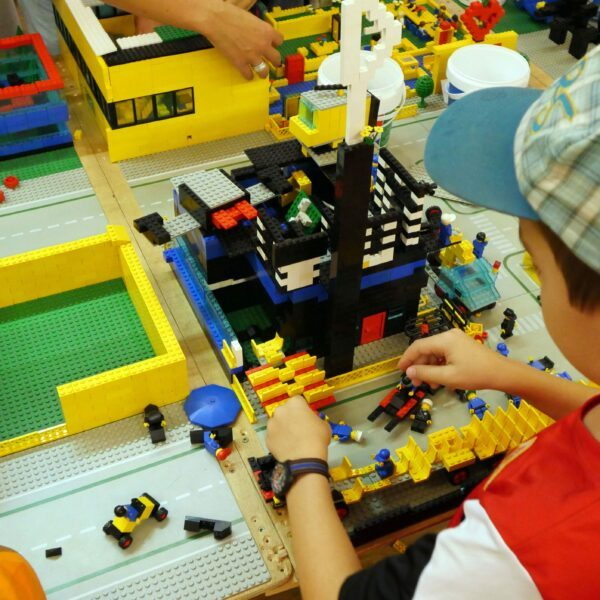 Legotage 2020 fallen leider aus!