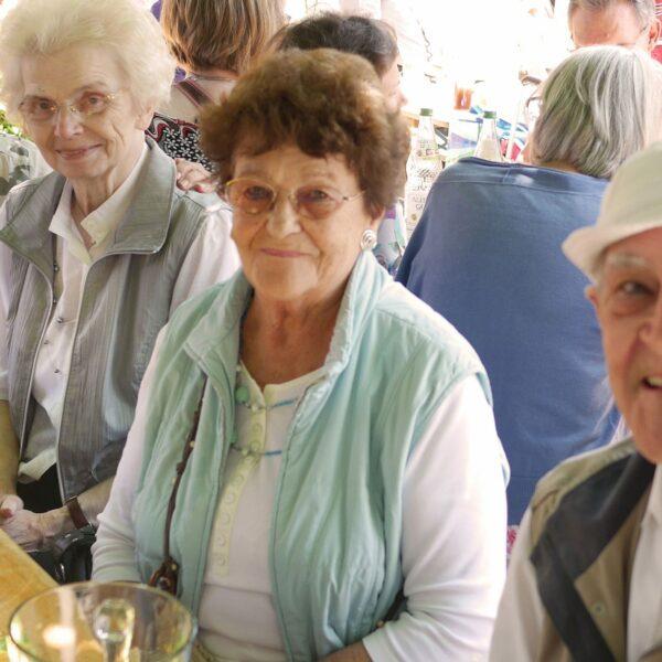 Senioren-Nachmittage