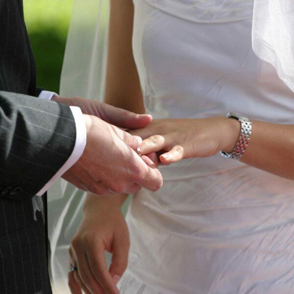 Ein Bund zur Ehe