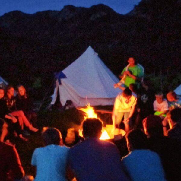 SummerCamp – 16.-22.8.2021