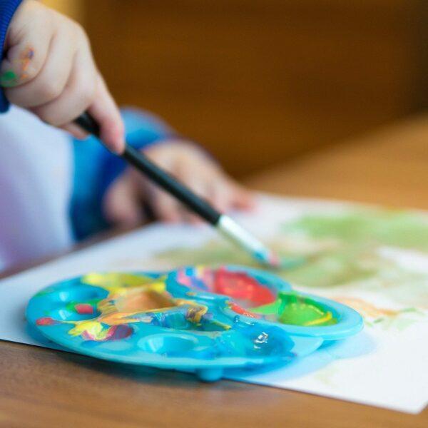 Korona-Orientierungshilfen für Eltern und Kinder