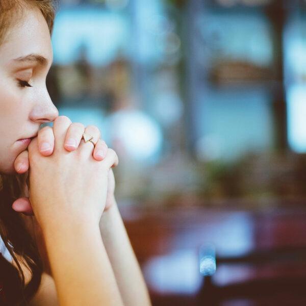 Erfahrungsberichte zum Thema Gebet