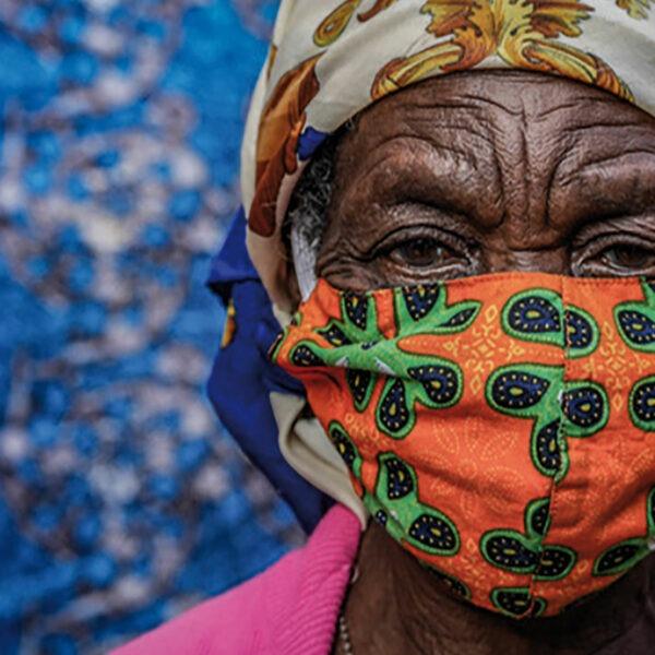 Kongo, Corona & ein Gott, der Geschichten schreibt