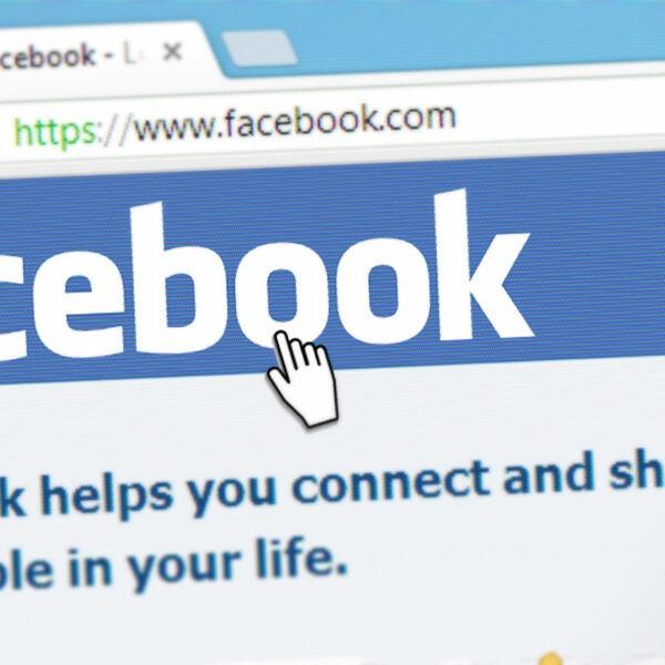 Unsere Web-Beiträge jetzt auch auf Facebook