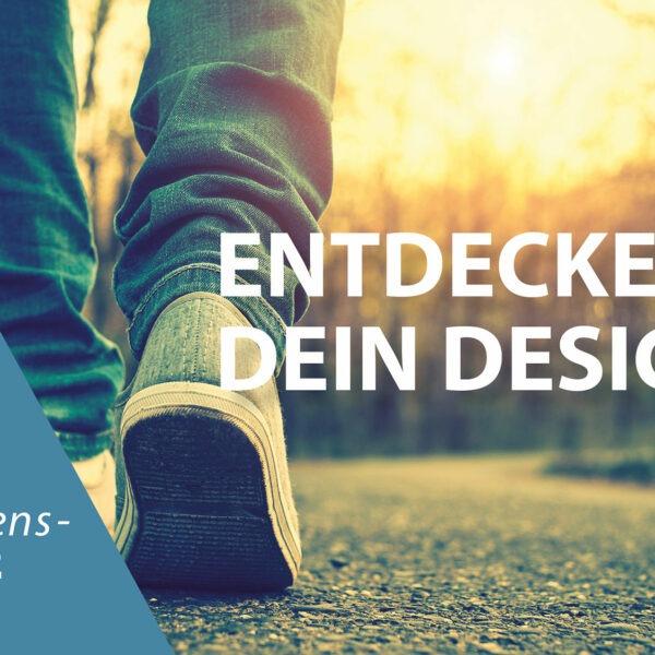 Schritt 2 – Entdecke dein Design
