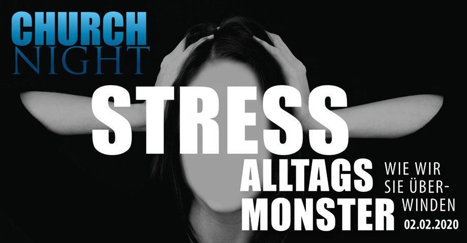 Alltagsmonster: Stress
